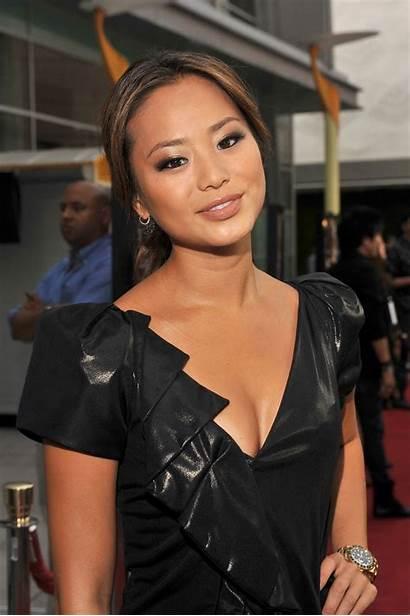 Jamie Chung Jaime Asian Wallpapers Actress Cohen