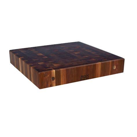 black walnut butcher block countertop walnut boos butcher block countertops island tops 7911