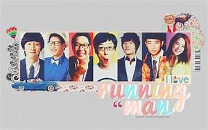 RM family - Running Man (런닝맨) Wallpaper (31565454) - Fanpop