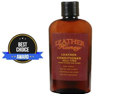 Leather Conditioner Reviews best leather conditioner detailed reviews