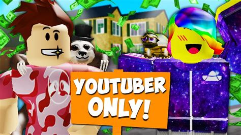 youtuber  club  roblox  feat poke tofuu