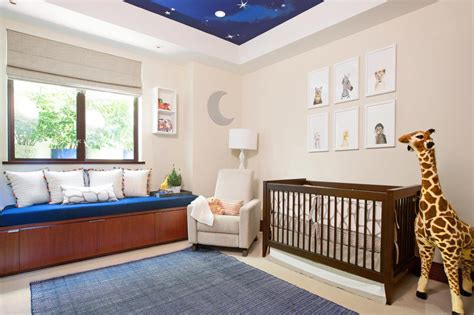 Everything We Know About Beyonce's Nursery + Design Ideas