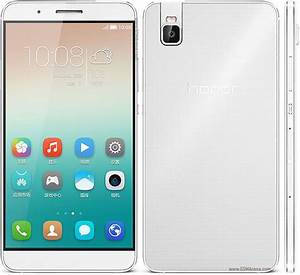 Huawei Honor 7i Mobile Full Specification