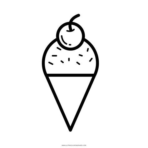 disegni cono gelato da colorare cono gelato disegni da colorare ultra coloring pages
