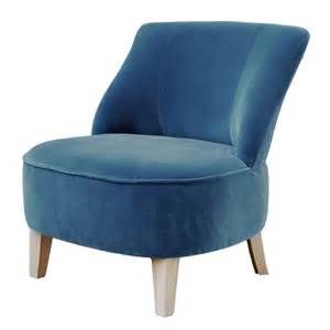 Fauteuil Noukies Victor by Fauteuil Crapaud Victor Bleu Interior S