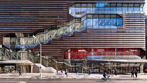 Som  University Center  The New School