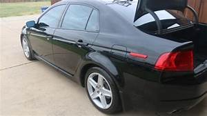 Sell Used 2006 Acura Tl