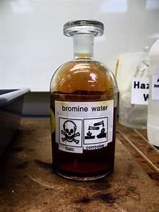 Bromine Water