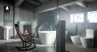 luxus badezimmer modern bathroom design idea rustic vs modern style