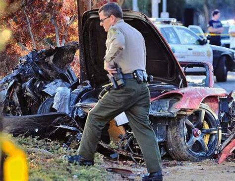 Celebrities In Fatal Car Crashes   newhairstylesformen2014.com