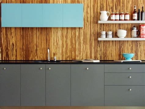wood kitchen backsplash 50 kitchen backsplash ideas