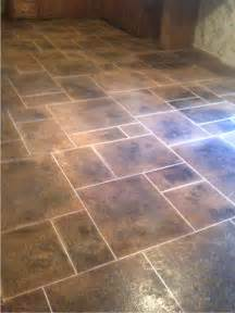tile kitchen floor ideas kitchen floor tile patterns concrete overlay random pattern tile kitchen floor in