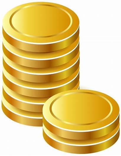 Coins Clipart Transparent Money Clip Wealth Purepng