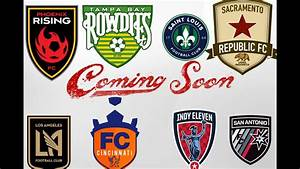 All Potential Mls Expansion Teams Youtube