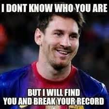 Lionel Messi Memes - soccer team names funny and cool