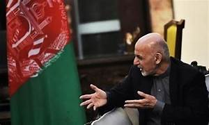 Governor of eastern Afghan province sacked as security ...