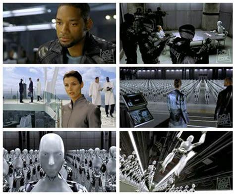 Yo Robot Will Smith Resumen by Daniel Romero Pelaez Informacion O Resumen De La Pelicula De Yo Robot
