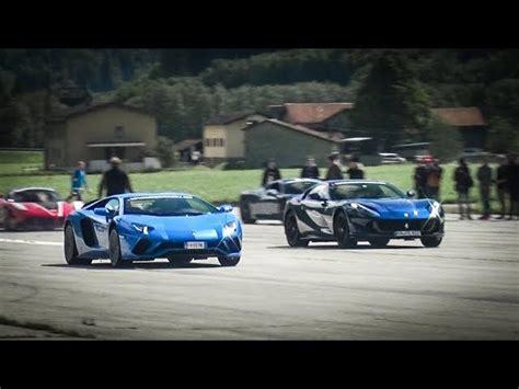 People who compared above cars also compared: Drag race: Ferrari 812 Superfast vs Lamborghini Aventador S - AutoMotors.gr | Lamborghini ...