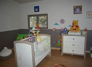 Superbe Deco Chambre Fille 10 Ans 12 Chambre Winnie L