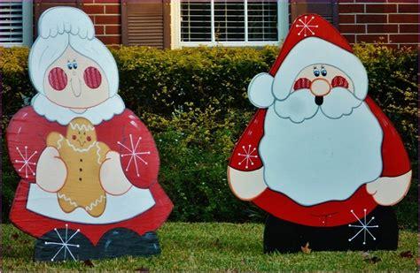 wooden christmas yard decorations for sale beaniedana com