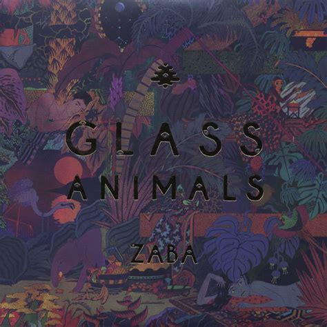 Glass Animals Wallpaper - glass animals zaba vinyl uk europe 2014 discogs