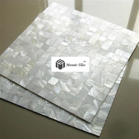 12x12 mirror tiles for walls new 2015 of pearl mosaic tile kitchen backsplash