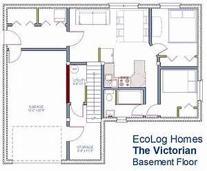 960 Sqft  The Victorian