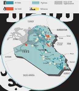 Cambodia Military Science : Iraq's enormous oil reserves
