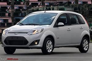 Ford Figo 1 2 Petrol Lxi 2011