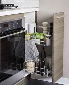 Amenagement Tiroir Cuisine Ikea : accessoires rangement cuisine ikea ~ Carolinahurricanesstore.com Idées de Décoration