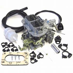 Dgv 32  36 Carburettor Kit  Manual Choke