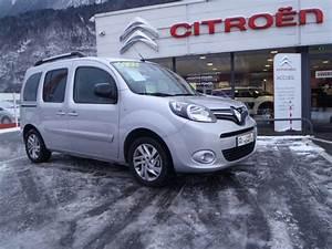 Renault Kangoo Intens : voiture renault kangoo intens dci 90 occasion diesel 2014 11100 km 15900 bonneville ~ Gottalentnigeria.com Avis de Voitures