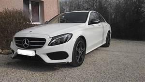 Mercedes Classe C Pack Amg : troc echange mercedes classe c iv 220cdi pack amg sur france ~ Maxctalentgroup.com Avis de Voitures