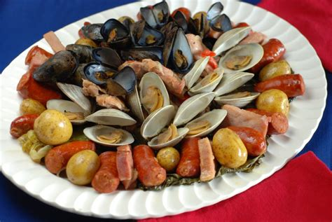 chili cuisine chilean curanto a feast of seafood and international cuisine