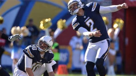 Chargers Kicker's Horrendous Field-goal Miss Will Make You
