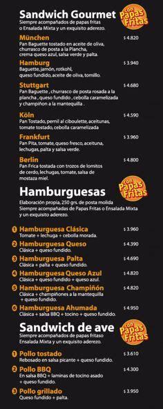 restaurant menu card images menu design