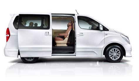 Best Family Vans Best Used Passenger Vans In The Philippines