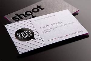 Unique business card austin walsh cardrabbitcom for Austin business cards