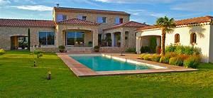 Facade maison provencale about la maison provencale for Delightful couleur facade maison provencale 1 maison provencale prixmaison fr