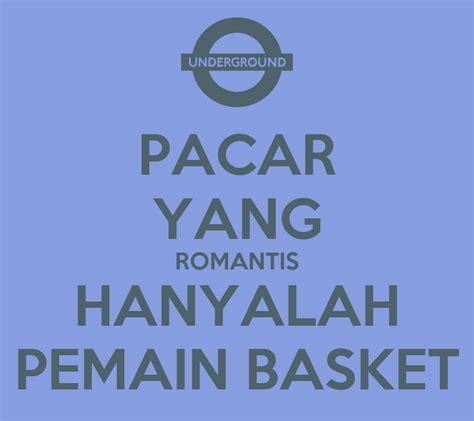 pacar  romantis hanyalah pemain basket  calm  carry  image generator