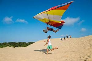 45 Years Of Teaching The World To Fly  Kitty Hawk Kites