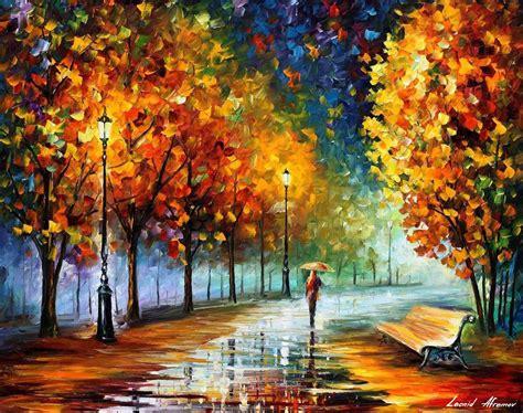 Fall Marathon Of Nature