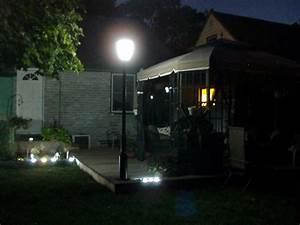 Best solar landscape lighting kits design the