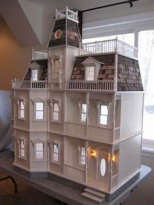 Little Darlings Dollhouses  Newport Dollhouse