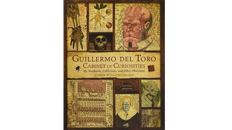 Guillermo Toro Cabinet Of Curiosities Pdf by Guillermo Toro On Why The Shape Of Water Has To Be R