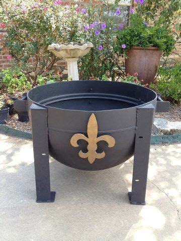 propane tank pit pit made from 250 gallon propane tank end 3 8 inch