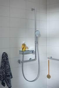 Haltegriff Für Dusche : sanit rausstattung f r ein palliativ zentrum bad und ~ Michelbontemps.com Haus und Dekorationen
