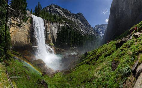 1920x1200 Yosemite National Park 2 1080p Resolution Hd 4k