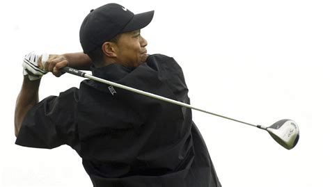 The top-10 biggest equipment changes of Tiger Woods ...