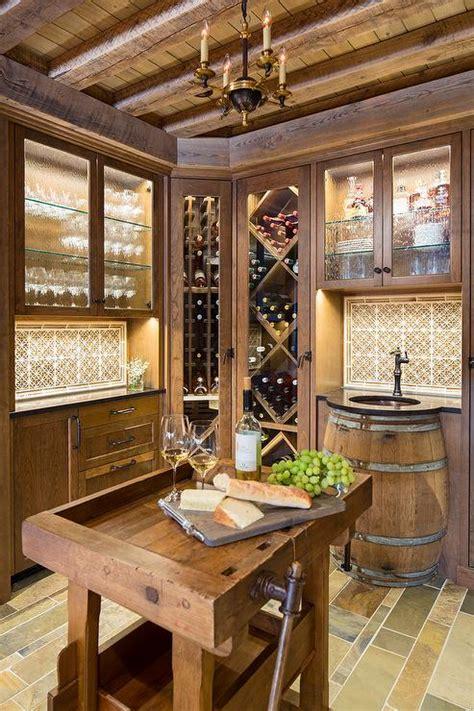 floor  ceiling wine refrigerators design ideas